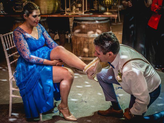El matrimonio de Emi y Ibar en La Serena, Elqui 24