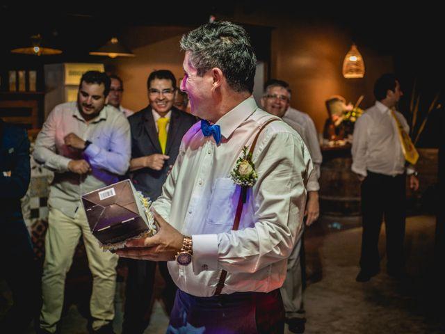 El matrimonio de Emi y Ibar en La Serena, Elqui 25