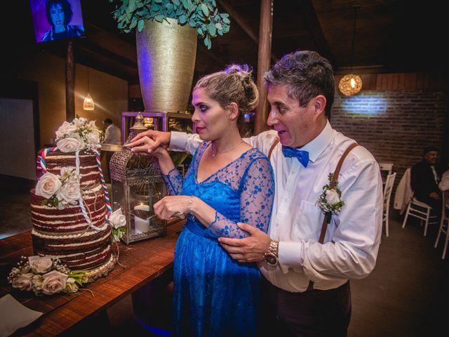 El matrimonio de Emi y Ibar en La Serena, Elqui 26