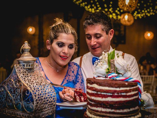 El matrimonio de Emi y Ibar en La Serena, Elqui 27
