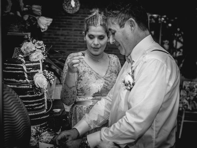 El matrimonio de Emi y Ibar en La Serena, Elqui 28