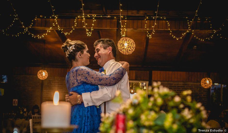 El matrimonio de Emi y Ibar en La Serena, Elqui