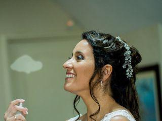 El matrimonio de Daniela y Rodolfo 3
