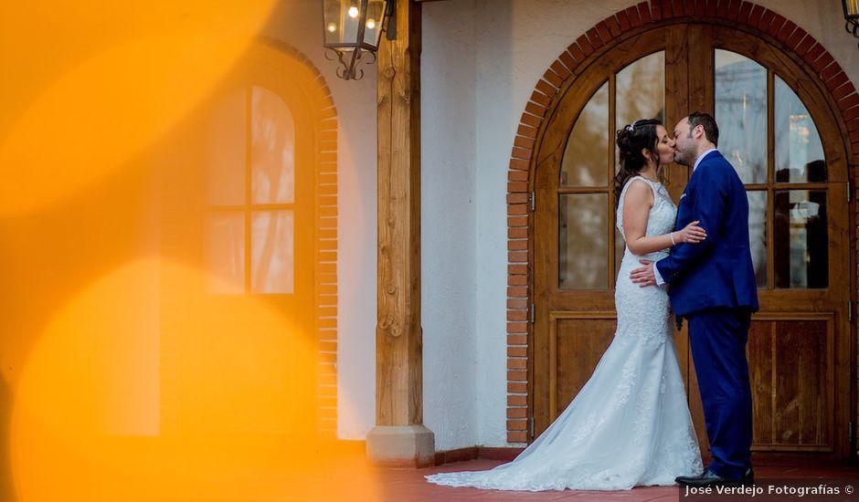 El matrimonio de Rodolfo y Daniela en Santiago, Santiago