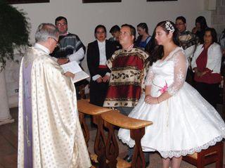 El matrimonio de Ana y Francisco 2