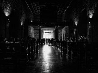 El matrimonio de María José y Pastor 2