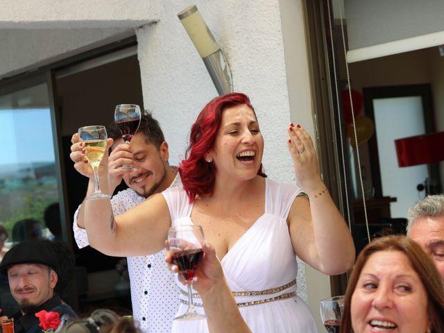El matrimonio de Felipe y María Jose en Tomé, Concepción 4