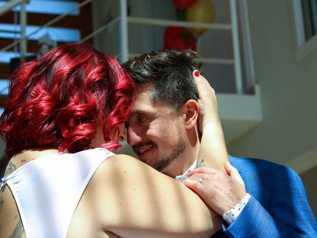 El matrimonio de Felipe y María Jose en Tomé, Concepción 6