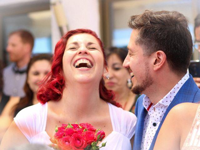 El matrimonio de Felipe y María Jose en Tomé, Concepción 9