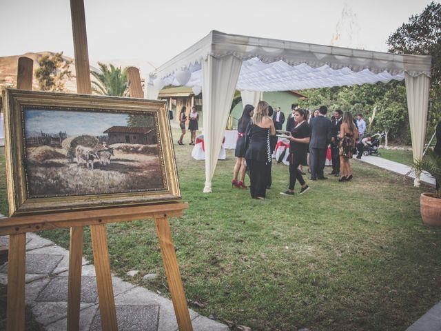 El matrimonio de Jorge y Johanna en La Serena, Elqui 1