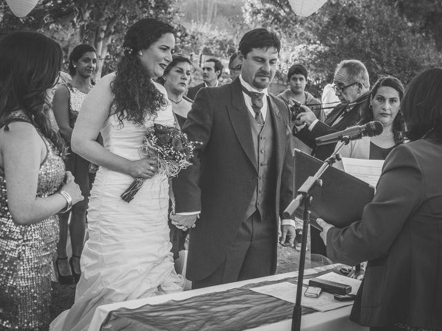 El matrimonio de Jorge y Johanna en La Serena, Elqui 3