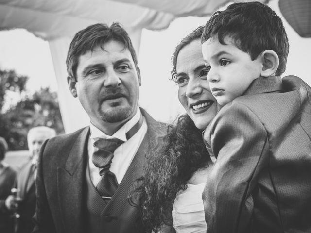 El matrimonio de Jorge y Johanna en La Serena, Elqui 4