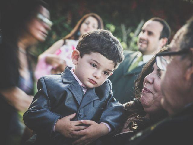 El matrimonio de Jorge y Johanna en La Serena, Elqui 6