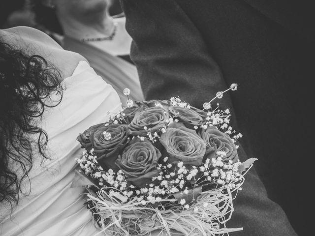 El matrimonio de Jorge y Johanna en La Serena, Elqui 7