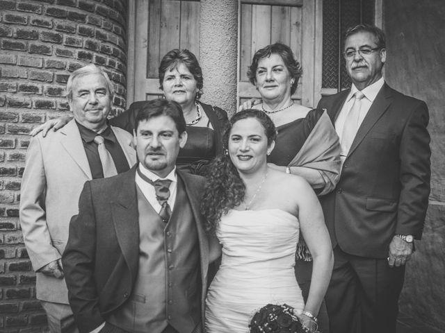 El matrimonio de Jorge y Johanna en La Serena, Elqui 8