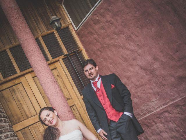 El matrimonio de Jorge y Johanna en La Serena, Elqui 11