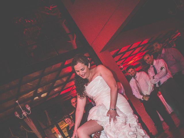 El matrimonio de Jorge y Johanna en La Serena, Elqui 14