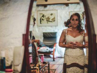El matrimonio de Karen y Francisco 2