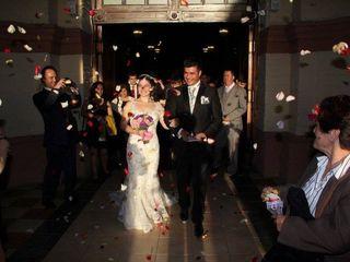El matrimonio de Celeste y Pablo 3