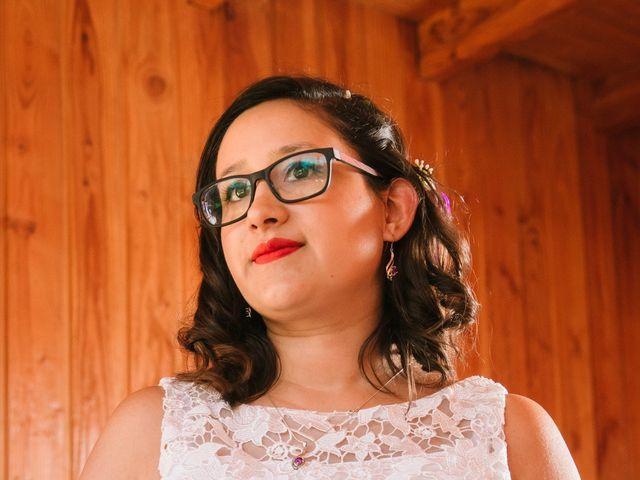 El matrimonio de Tristan y Rocio en Temuco, Cautín 6