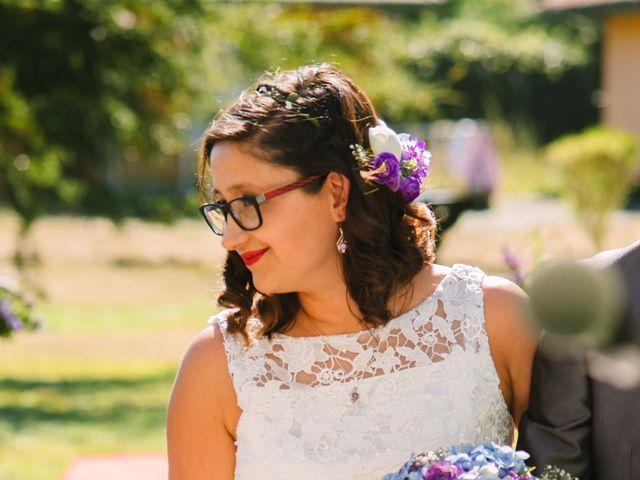 El matrimonio de Tristan y Rocio en Temuco, Cautín 12