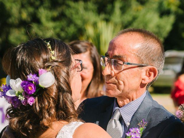 El matrimonio de Tristan y Rocio en Temuco, Cautín 17
