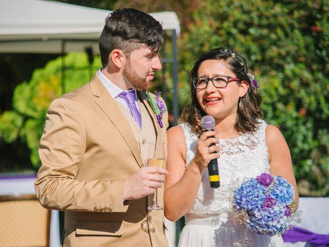 El matrimonio de Tristan y Rocio en Temuco, Cautín 18
