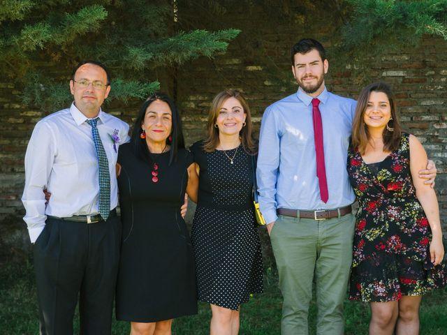 El matrimonio de Tristan y Rocio en Temuco, Cautín 19