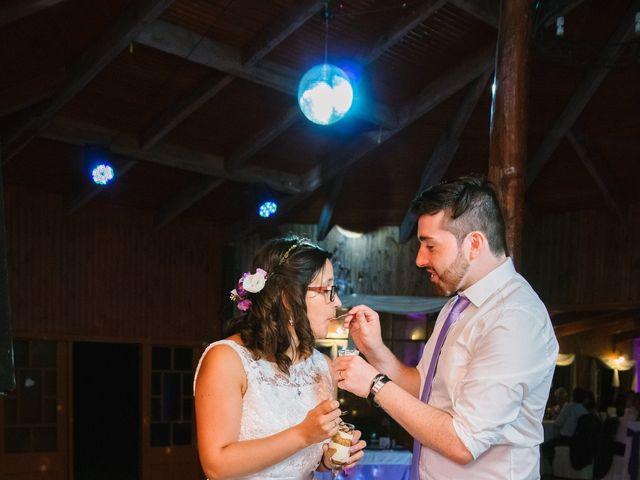 El matrimonio de Tristan y Rocio en Temuco, Cautín 26