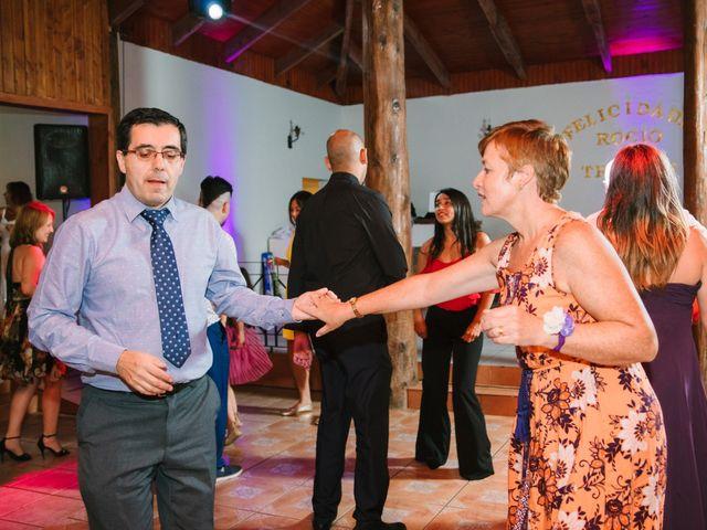 El matrimonio de Tristan y Rocio en Temuco, Cautín 43