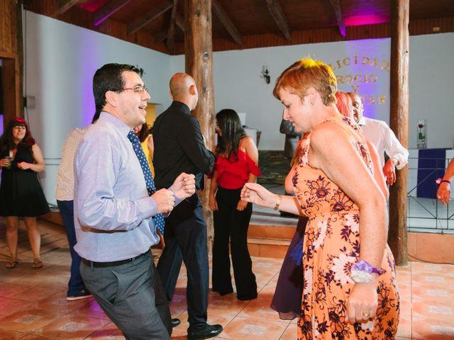 El matrimonio de Tristan y Rocio en Temuco, Cautín 44