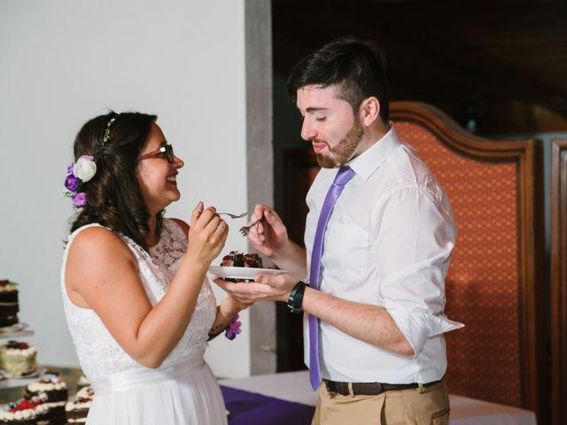 El matrimonio de Tristan y Rocio en Temuco, Cautín 51