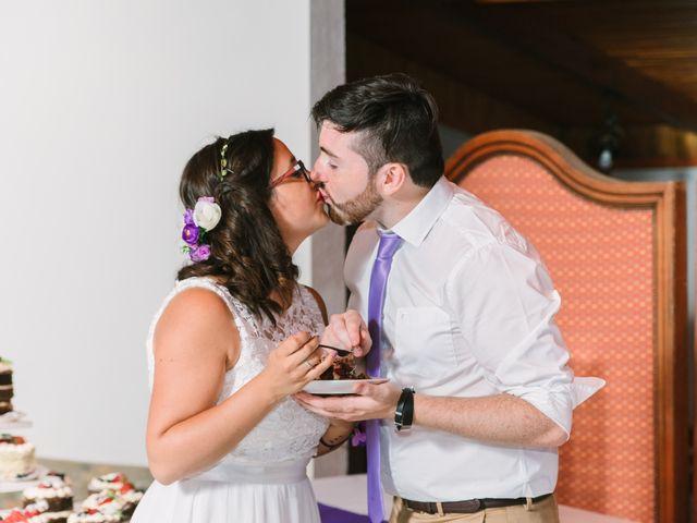 El matrimonio de Tristan y Rocio en Temuco, Cautín 52