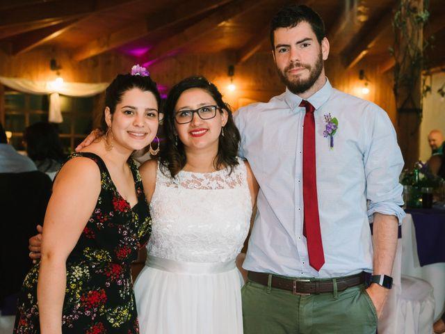 El matrimonio de Tristan y Rocio en Temuco, Cautín 67