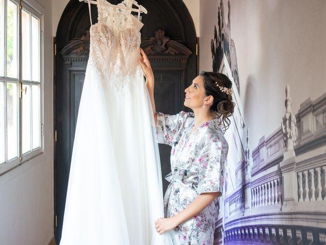 El matrimonio de Andrés y Cynthia en Talagante, Talagante 5