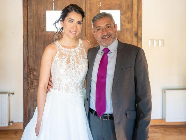 El matrimonio de Andrés y Cynthia en Talagante, Talagante 10
