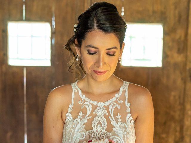 El matrimonio de Andrés y Cynthia en Talagante, Talagante 11