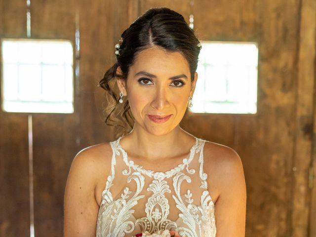 El matrimonio de Andrés y Cynthia en Talagante, Talagante 12