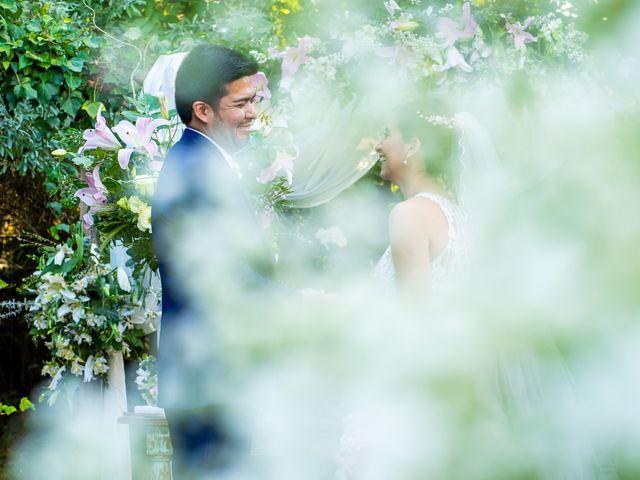 El matrimonio de Andrés y Cynthia en Talagante, Talagante 34