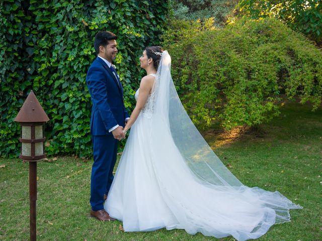 El matrimonio de Andrés y Cynthia en Talagante, Talagante 67
