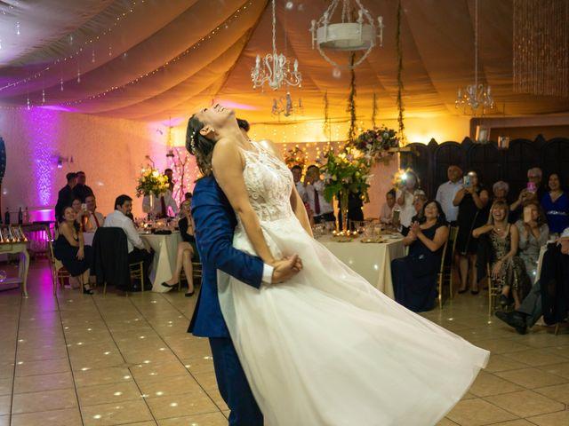 El matrimonio de Andrés y Cynthia en Talagante, Talagante 90
