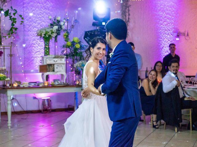 El matrimonio de Andrés y Cynthia en Talagante, Talagante 93