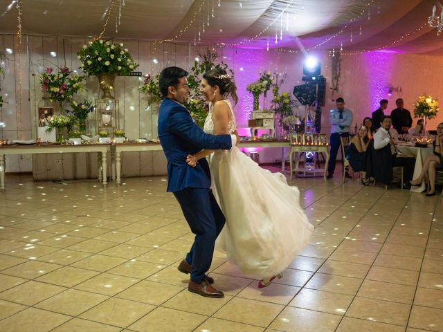 El matrimonio de Andrés y Cynthia en Talagante, Talagante 95