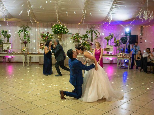 El matrimonio de Andrés y Cynthia en Talagante, Talagante 101