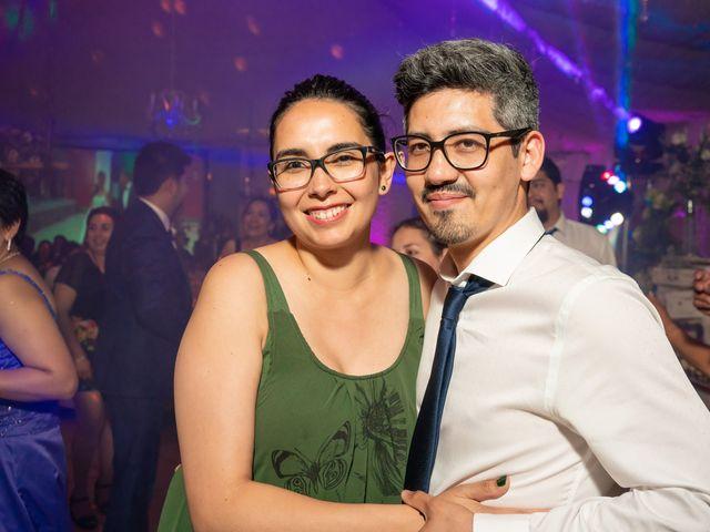 El matrimonio de Andrés y Cynthia en Talagante, Talagante 102