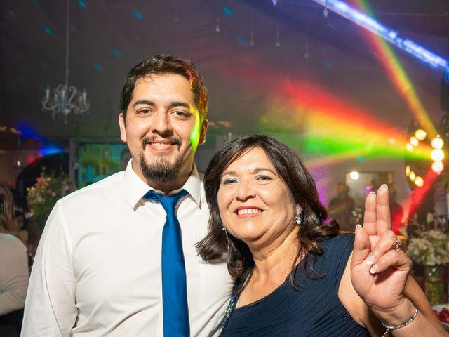 El matrimonio de Andrés y Cynthia en Talagante, Talagante 103