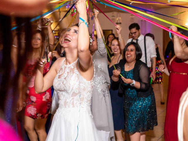 El matrimonio de Andrés y Cynthia en Talagante, Talagante 106