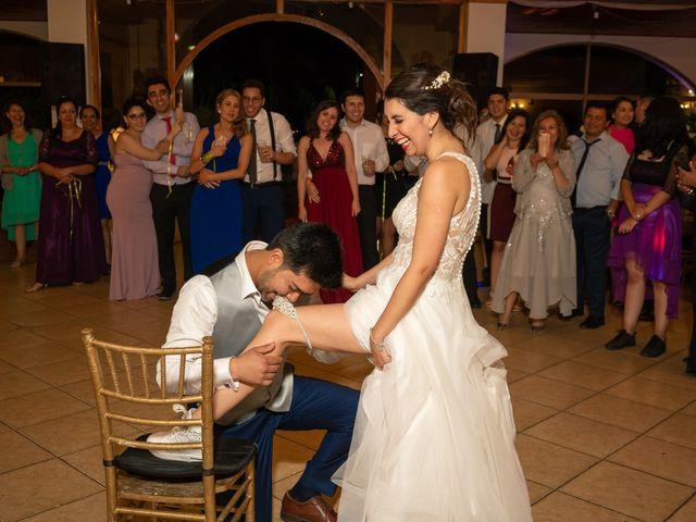 El matrimonio de Andrés y Cynthia en Talagante, Talagante 111