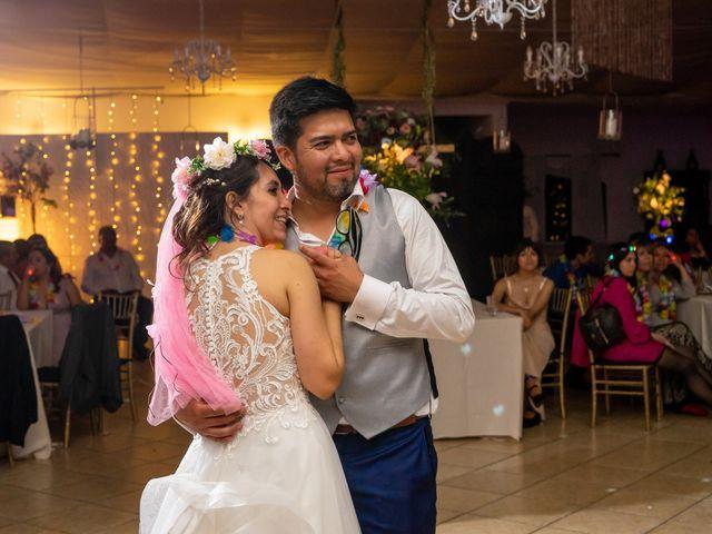 El matrimonio de Andrés y Cynthia en Talagante, Talagante 131