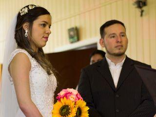 El matrimonio de Karen y Jonatan 2